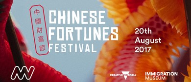 Chinese Fortunes Festival