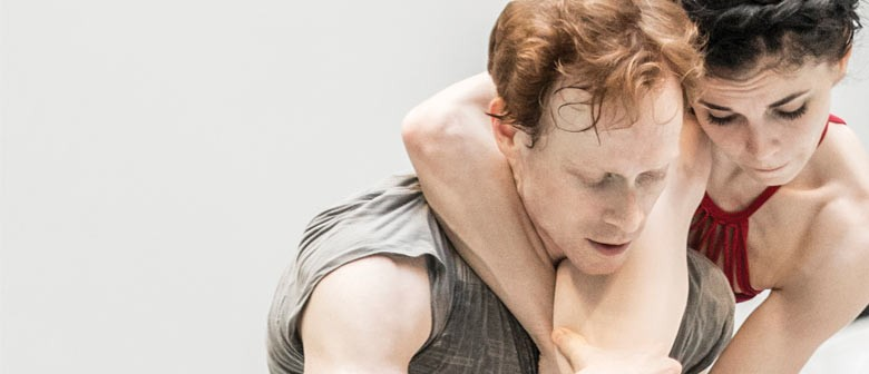 Made On the Body – Choreography From the Royal Ballet