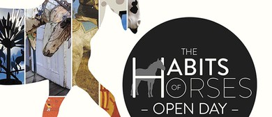Habits of Horses Open Day