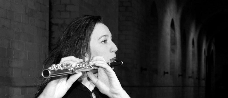 Newcastle Music Festival – Baroque and Beyond No. 2