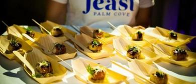 Palm Cove Reef Feast