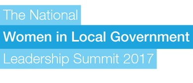 National Women In Local Government Leadership Summit 2017