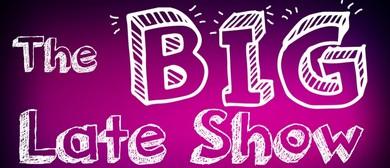 The Big Late Show – Bris Funny Fest
