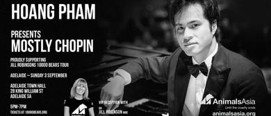 Hoang Pham, Mostly Chopin