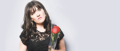 Will You Accept This Rose? – Rose Callaghan