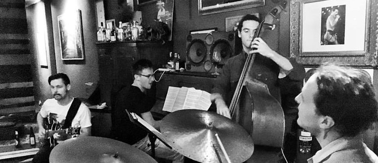 The Pocket Trio – Live Jazz Gig