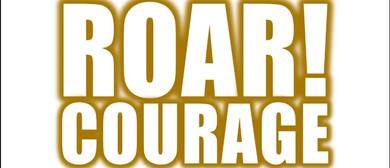 Roar! Courage Workshop