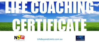 Life Coaching and NLP Practitioner Certificate Training
