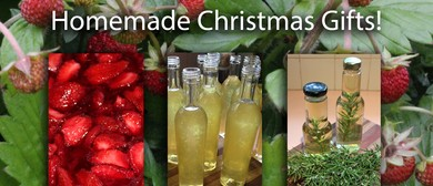 The Urban Pear Preserving – Homemade Christmas Gifts