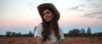 Fanny Lumsden – Country Halls Tour