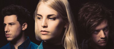 London Grammar – Brisbane Festival