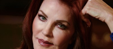 An Evening With Priscilla Presley – An Open Conversation