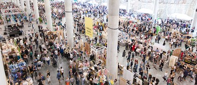 Brisbane SS17 Finders Keepers Market