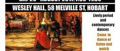 Masked Mediaeval and Renaissance Ball