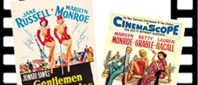 Cult At the Capri – Marilyn Monroe Double Feature