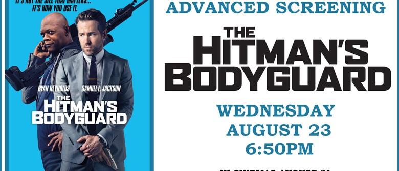 Advanced Screening – The Hitman's Bodyguard