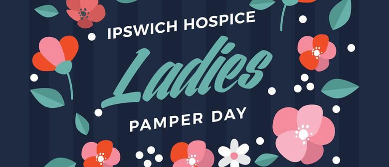 Ladies Pamper Day