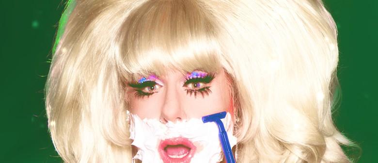 Lady Bunny 'Trans-Jester'