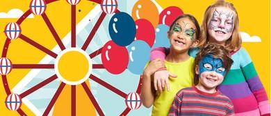 Kids Club Carnival