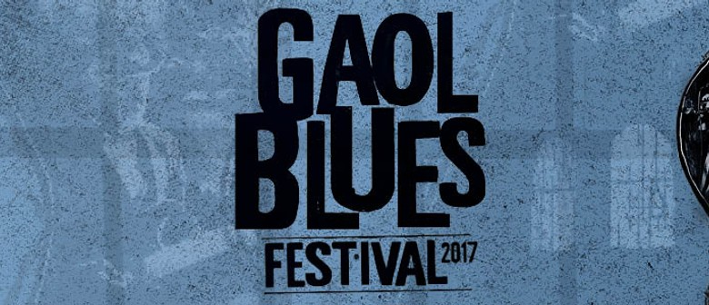 Gaol Blues Festival