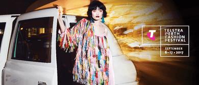 Telstra Perth Fashion Festival – Fashion Paramount