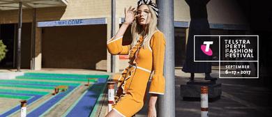 Telstra Perth Fashion Festival – Fashion Central