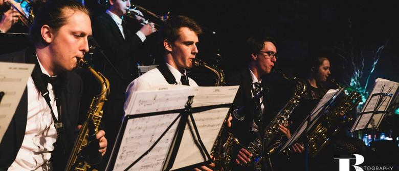 The Monash University Big Band