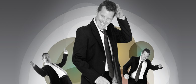 Tom Burlinson: CANCELLED