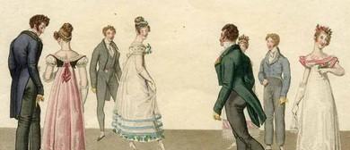 A Jane Austen Ball