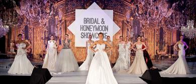 The Bridal and Honeymoon Showcase