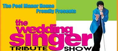 The Wedding Singer Tribute Show