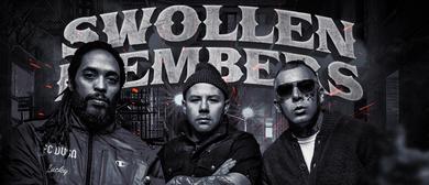 Swollen Members Australia Tour