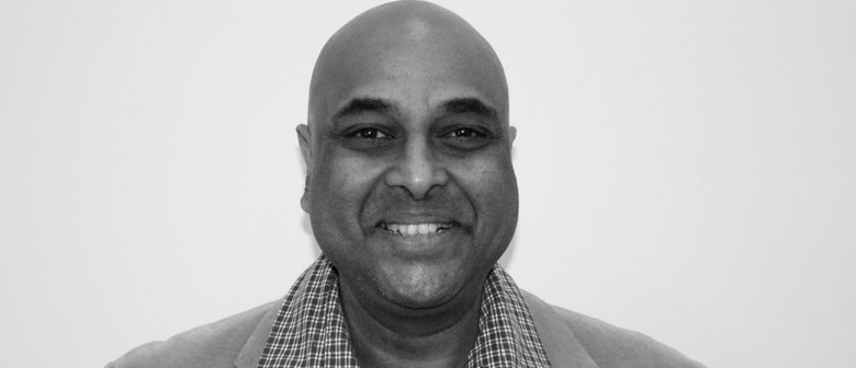 Speaker Series: Food On the Edge With Ross Naidoo