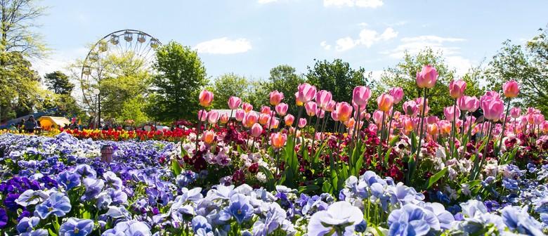 Floriade - Life in Bloom