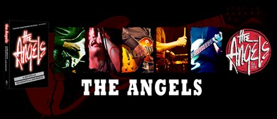 The Angels Tour – Brothers Angels and Deamons Tour