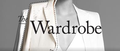 The Wardrobe Pop-Up