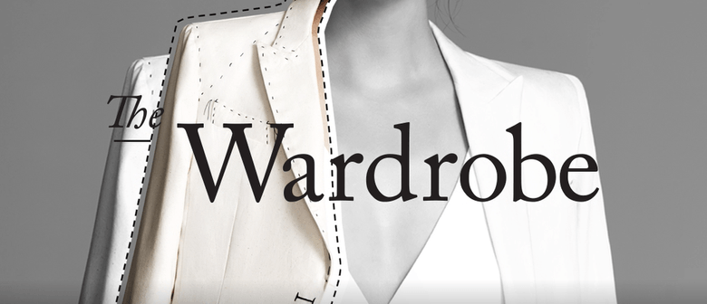 The Wardrobe Pop-Up