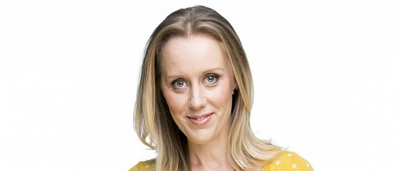 Fresh Comedy With Claire Hooper