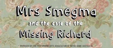 Mrs Smegma's Comedy Show