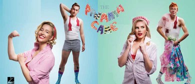 The Pajama Game – 2017 AIM Musical