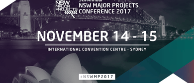 9th Annual NSW Major Projects Conference 2017