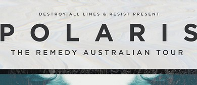 Polaris – The Remedy Australian Tour