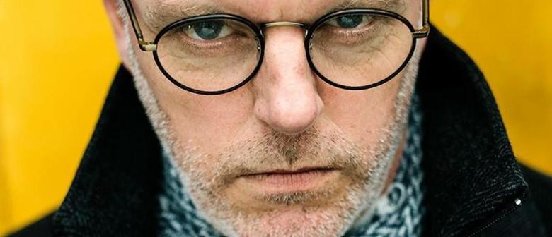 Greg Fleet: We Are Idiots – Brisbane Festival