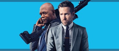 Cinebuzz Advance Screening – The Hitman's Bodyguard