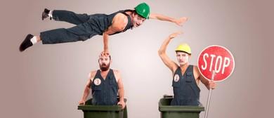 Trash Test Dummies – Melbourne Fringe