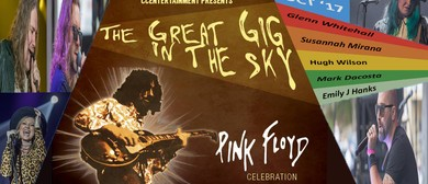 The Great Gig In the Sky