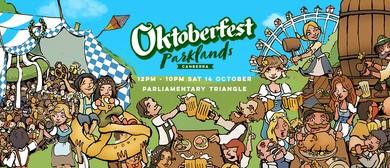 Oktoberfest Parklands