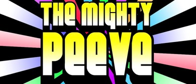 The Mighty Peeve