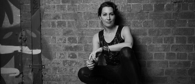 Album Launch – Fiona Lawe Davies 4