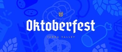 Yarra Valley Oktoberfest